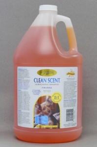 Clean Scent Shampoo 1Gallon