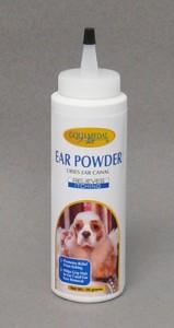 Ear Powder