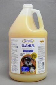OatMeal Shampoo 1Gallon
