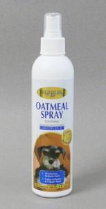 Oatmeal Spray