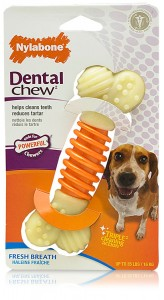 Pro Action Dental Chew Wolf