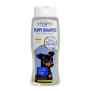 Puppy Shampoo 17oz
