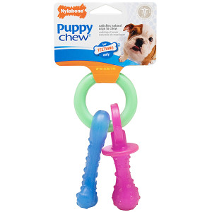 Puppy Teething Pacifier
