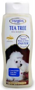 Tea Tree Shampoo 17oz