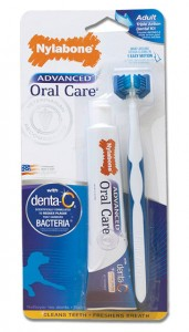 Triple Action Dental Kit